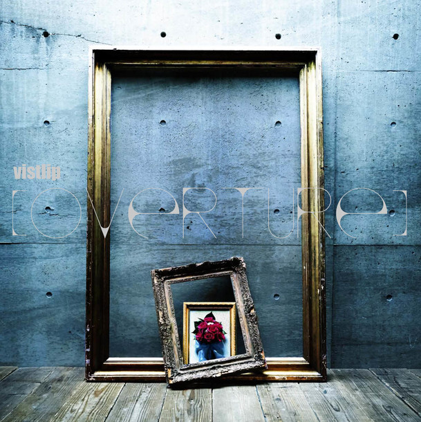 シングル「OVERTURE」【LIMITED EDITION】(CD+DVD)