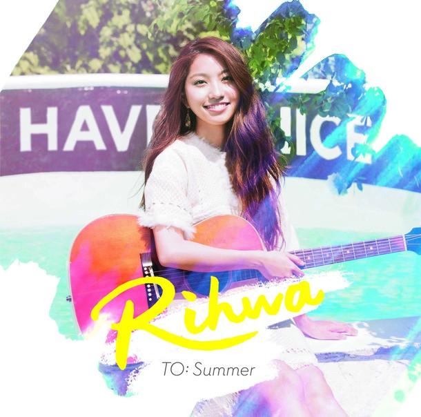 シングル「TO: Summer」【初回盤】(2CD)