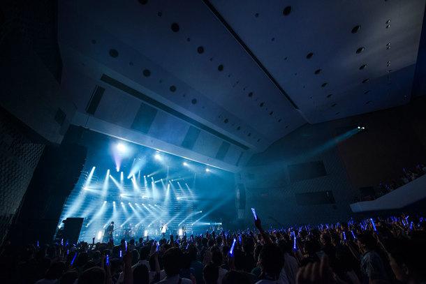 7月4日(土)@東京・渋谷公会堂