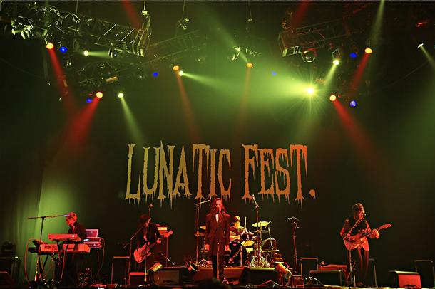 6月28日(日)@『LUNATIC FEST.』【KA.F.KA】