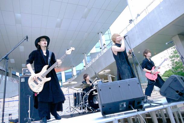6月24日(水)@ダイバーシティ東京