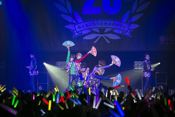 6月17日(水)@東京・Zepp Tokyo