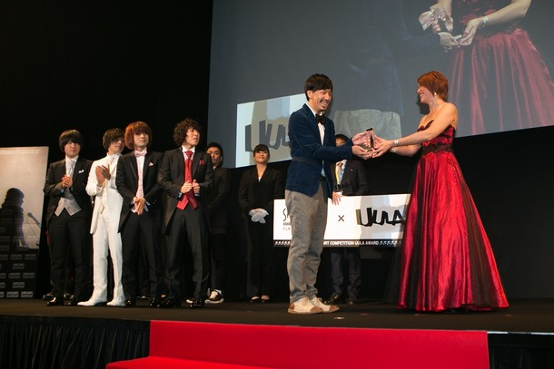 「SHORT SHORTS FILM FESTIVAL & ASIA 2015」