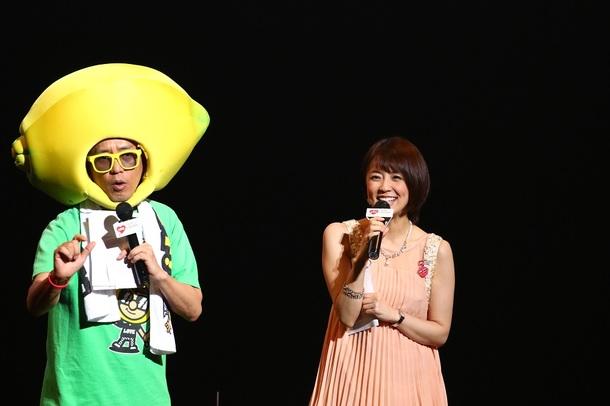 6月12日(金)@『LOVEinActionMeeting(LIVE)』【小林麻耶】