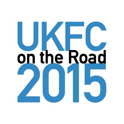「UKFC on the Road 2015」