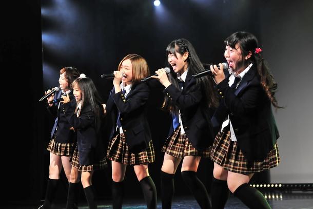 「ミナミアイドルフェスティバル6.7」(ポンバシwktkメイツ)