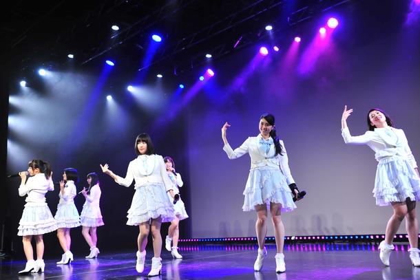 「ミナミアイドルフェスティバル6.7」(さんみゅ〜)