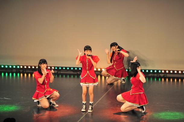 「ミナミアイドルフェスティバル6.7」(Chimo)