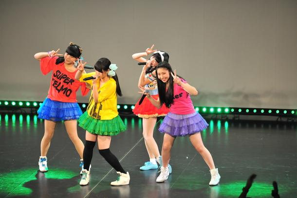 「ミナミアイドルフェスティバル6.7」(SweetCandy)