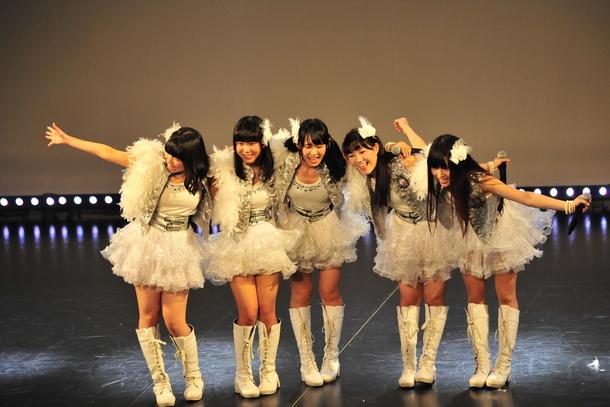 「ミナミアイドルフェスティバル6.7」(Purpure☆)
