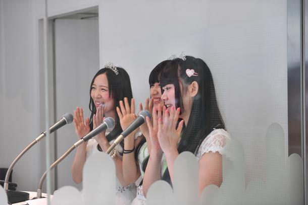 「ミナミアイドルフェスティバル6.7」(ニコ生サテライト)