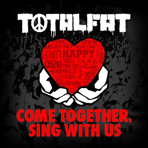 アルバム『COME TOGETHER, SING WITH US』