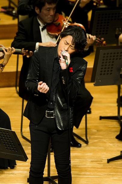 5月3日(日)@サントリーホール・大ホール NORIKAZU TATSUKAWA
