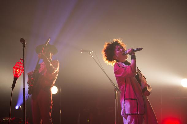 5月8日@大阪フェスティバルホール
