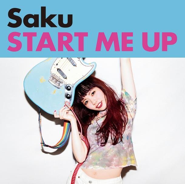 シングル「START ME UP」