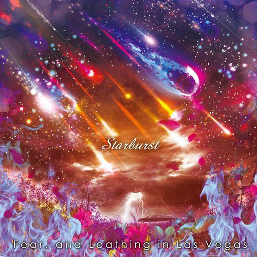シングル「Starburst」【通常限定盤】