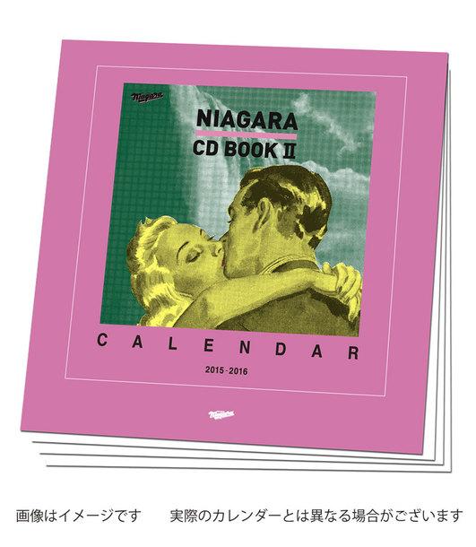 『NIAGARA CD BOOK II』