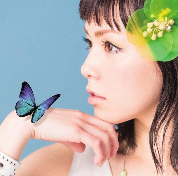 シングル「flower」