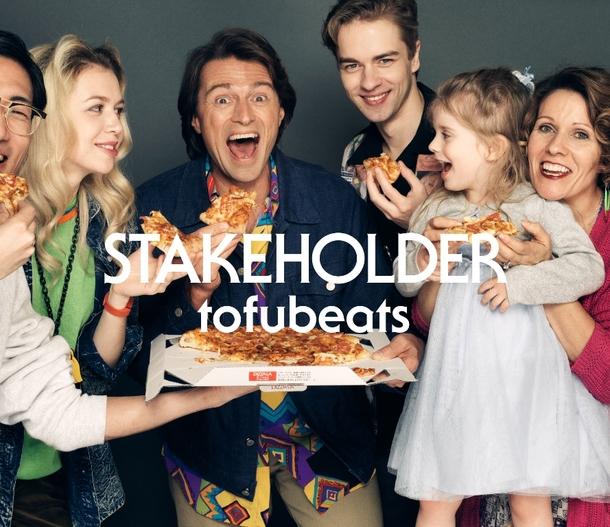 EP『STAKEHOLDER』