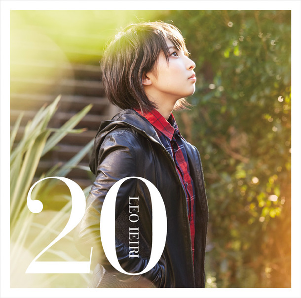 アルバム『20』【通常盤】(CD)