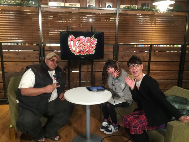 NOTTV3 音楽情報番組『MUSICにゅっと。』(2月16日放送:ニラジ・カジャンチ)