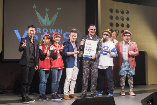 2月12日(木)@渋谷 duo music exchange