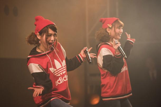 2月12日(木)@渋谷 duo music exchange(MK-twinty)