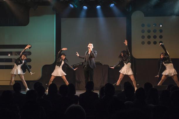 2月12日(木)@渋谷 duo music exchange(KUNI)