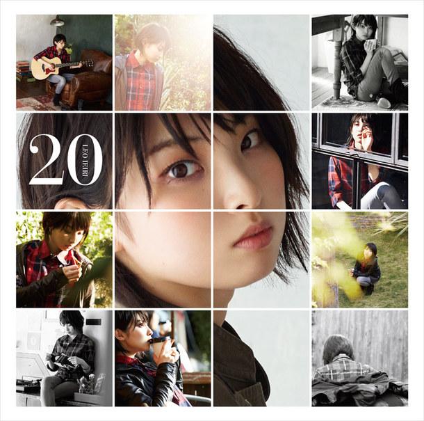 アルバム『20』【初回限定盤】(CD+DVD)