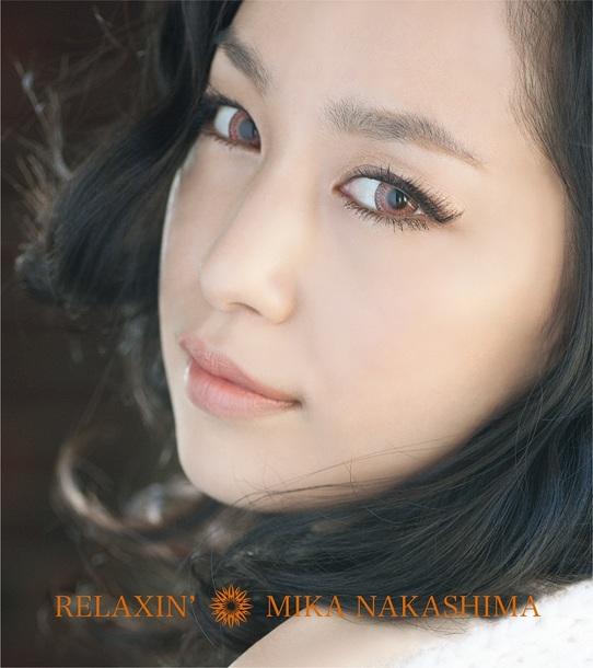アルバム『RELAXIN'』【初回生産限定盤】(CD+DVD)