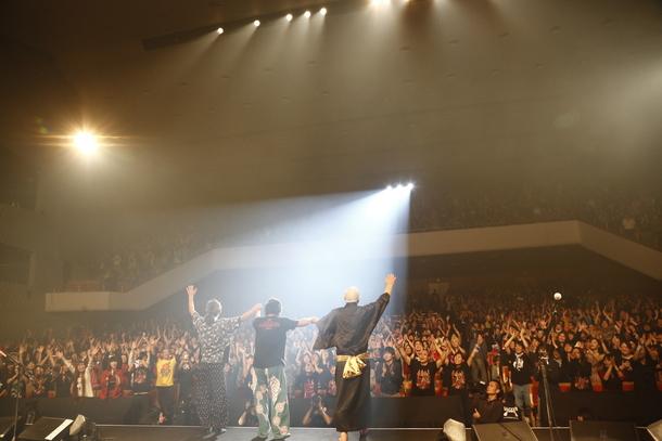 1月24日@東京・渋谷公会堂