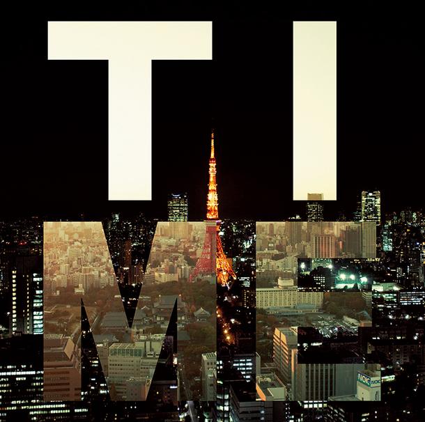 アルバム『TIME』【初回生産限定盤】(CD+DVD)