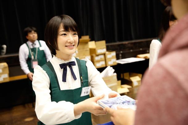 1月6日@Zepp Tokyo