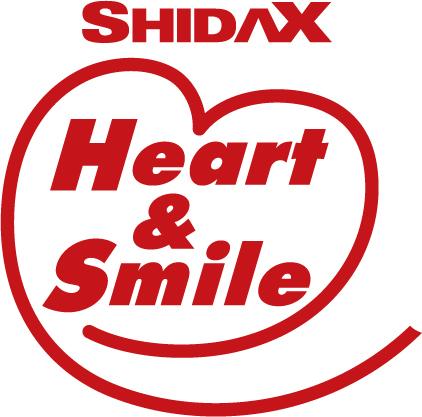 SHIDAX Heart & Smileプロジェクト