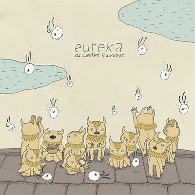 「Horizon」収録アルバム『eureka』/04 Limited Sazabys