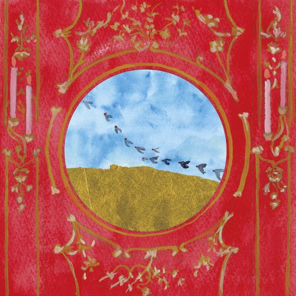 アルバム『窓景』【初回限定盤】(CD+DVD)