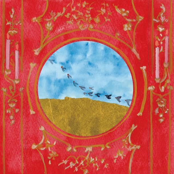 アルバム『窓景』【通常盤】(CD)