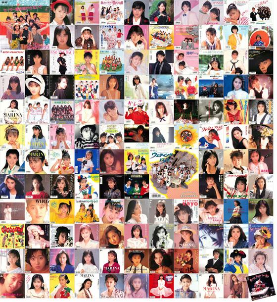 CD-BOX『おニャン子クラブ 結成30周年記念CD-BOX シングルレコード復刻ニャンニャン 圧巻のCD126枚セット』