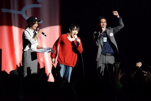 12月23日@Zepp Tokyo