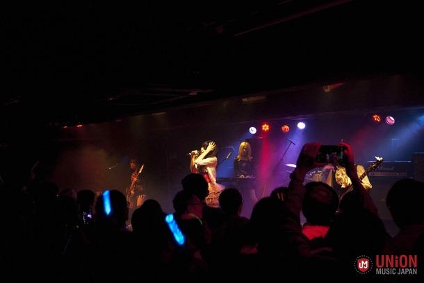 12月09日(火)@HIDDEN AGENDA(Hysteric Lolita)