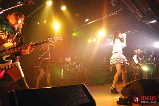 12月11日(木)@THE WALL TAIPEI(Hysteric Lolita)