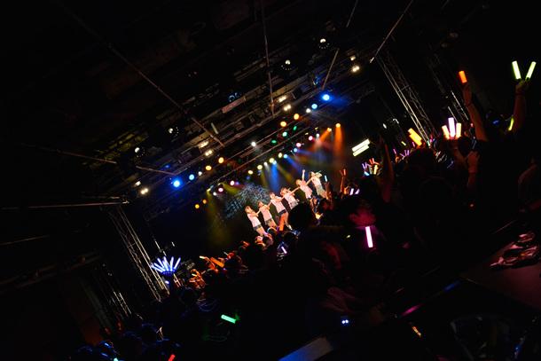 11月25日@新宿BLAZE