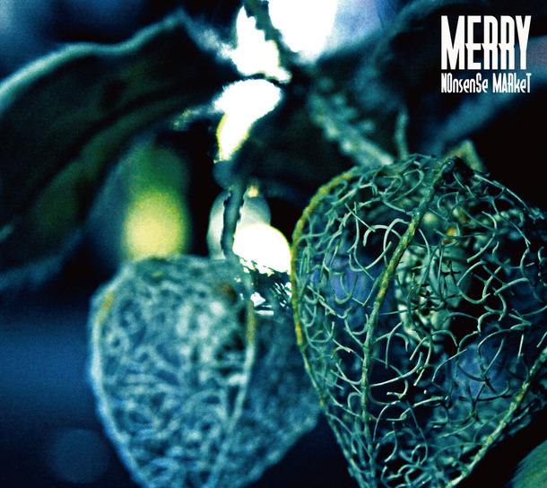 アルバム『NOnsenSe MARkeT』【初回生産限定盤B】(CD+CD)