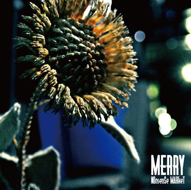 アルバム『NOnsenSe MARkeT』【通常盤】(CD)