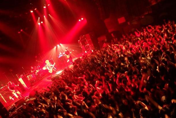 11月25日(火)@赤坂BLITZ
