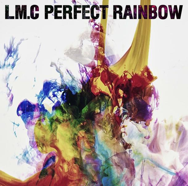 アルバム『PERFECT RAINBOW』【通常盤】(CD)