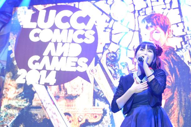 「Lucca Comics&Games」