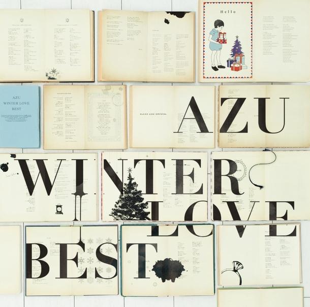 アルバム『WINTER LOVE BEST』