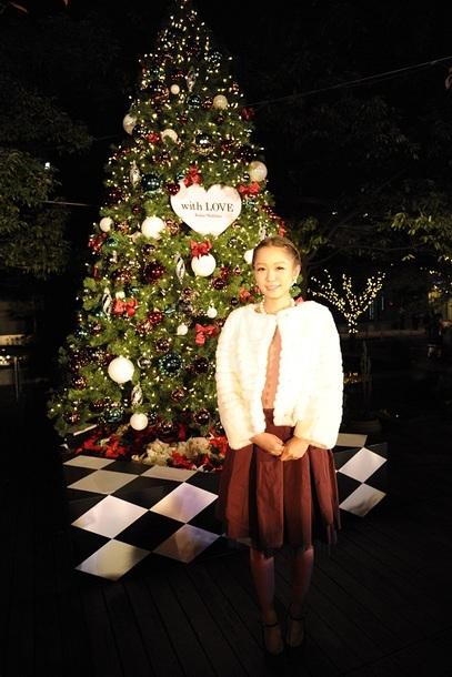 11月12日@東京・COREDO日本橋ANNEX広場内特設スペース