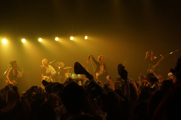 「SuG HALLOWEEN PARTY 2014 」